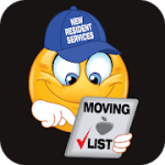 Moving App – Moving Checklist 2.9