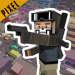 PIXEL ROYALE ™ – BATTLE GROUND SURVIVOR ! 0.9.8