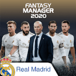 Real Madrid Fantasy Manager'20 Real football live 8.51.060