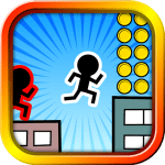 Download ダッシュでバトル – ランゲーム 1.59 APK For Android