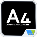 Download A4 AUTO MAGAZINE 7.7 APK For Android