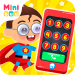 Download Baby Superhero Phone 1.1 APK For Android