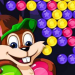 Download Bubble Woods – Pop the bubbles Bubblyfrios APK For Android
