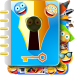 Download Diary for Boys – Secret Journal with Lock and Key 1.1 APK For Android