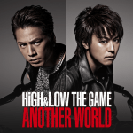 Download HiGH&LOW THE GAME ANOTHER WORLD 1.1.0 APK For Android