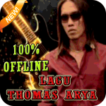 Download Lagu Thomas Arya Terlengkap Offline MP3 1.1 APK For Android