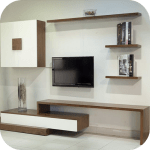 Download Modern TV Cabinet Design 1.0 APK For Android