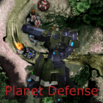 Download Planet Defense: The Last Bastion 1.14 APK For Android