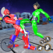 Download Real Robot Fighting Game 2020: Future Ring Fighter 1.2.2 APK For Android