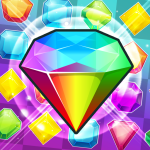 Download Temple Jewel New Match 3 Free with Bonuses No Wifi 2.0 APK For Android