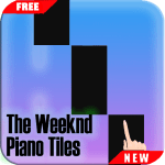 Download The Weeknd Piano Tiles 1.0.1 APK For Android