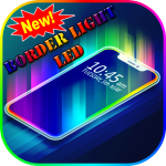 Download Border Edge LED Light | full screen color 2k20 Fulll-screenHD APK For Android