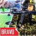Download Bravo Combat – Commando Duty 1.1 APK For Android