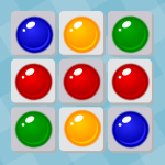 Download Color Lines: Match 5 Balls Puzzle Game 4.09 APK For Android