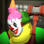 Download Hello Ice Scream Clown : Scary Neighbor Game 1 APK For Android