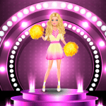 Download High School Beauty Contest: Princess Dress Up Game 4.0 APK For Android