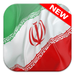 Download Iran Flag Wallpapers 3.0 APK For Android