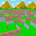 Download Maze Game 3D – Labyrinth 5.2 APK For Android
