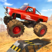 Download Monster Truck OffRoad Racing Stunts Game 1.9 APK For Android