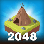 Download Age of 2048™: Civilization City Building Games 1.6.15 APK For Android