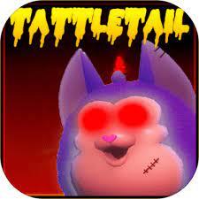 Tattletail Game Online