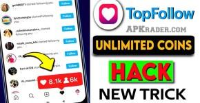 Download Top Follow APK