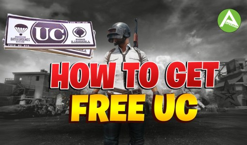 Get Free UC in Battleground Mobile