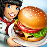 Cooking Fever (MOD, Unlimited Money)