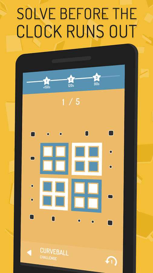 Invert – Tile Flipping Puzzles 3