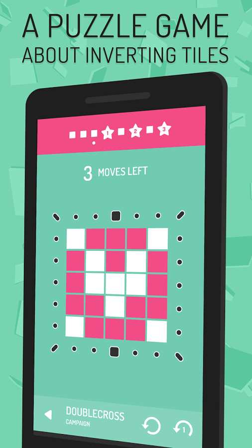 Invert – Tile Flipping Puzzles 2