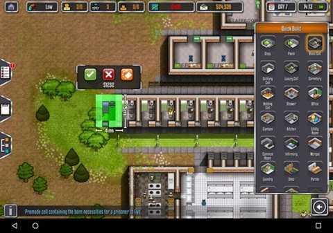 Prison Architect Mobile 3