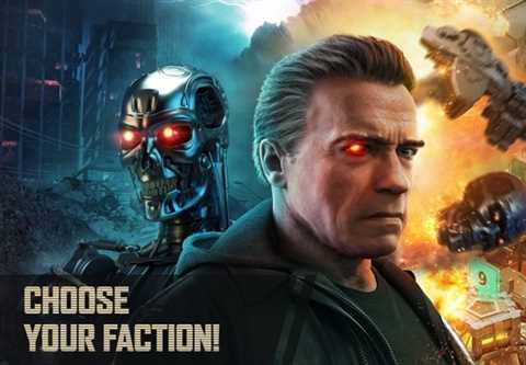 Terminator Genisys Future War 3