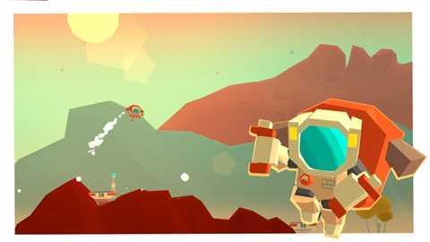 Mars Mars 1