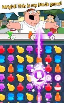 Family Guy: Freakin Mobile Game 2