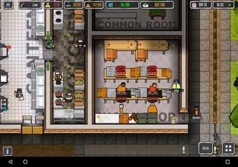 Prison Architect Mobile 2