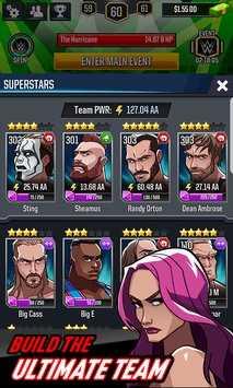 WWE Tap Mania 3