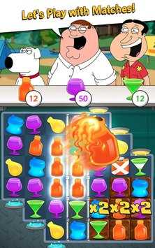 Family Guy: Freakin Mobile Game 1