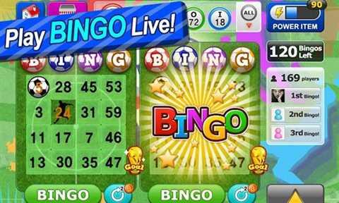 Bingo Craze 1