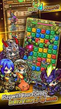 Chain Dungeons 2