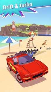 Crash Club Drive And Smash City MOD APK