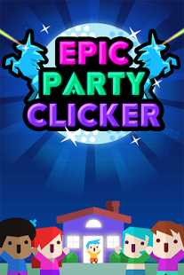 Epic Party Clicker 1