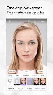 Perfect365 One-Tap Makeover 3