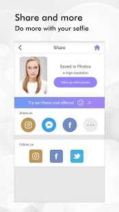 Perfect365 One-Tap Makeover 1