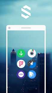 S8 Pixel – Icon Pack 2