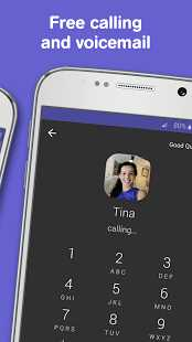 Text free Calling App 3