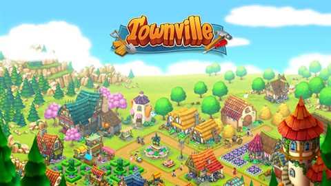 Town Ville Full APk