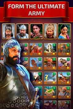 Baahubali: The Game (Official) 1