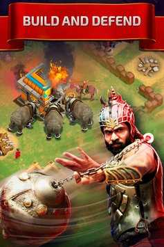 Baahubali: The Game (Official) 3