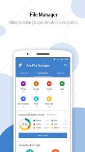 Ace File Manager (Explorer) 3