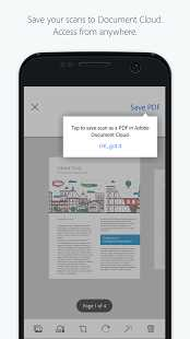 Adobe Scan 3
